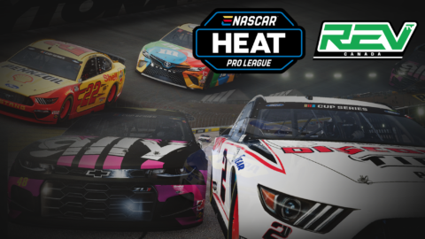 rev tv canada, enhpl, nascar heat, enascar, pro league, enascar heat pro league, rev canada, rev canada tv